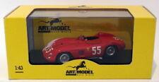 Art Model 1/43 Scale ART083 - Ferrari 500 TR Monza 1956 - Carini-Bordoni