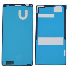 For Sony Xperia Z3 mini Compact Front + Back LCD Touch Screen Tape Glue Adhesive