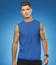 Gildan Vests Sleeveless Casual Shirts & Tops for Men