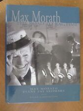 MAX MORATH The Road to Ragtime  SIGNED 1st Ed  Skomars