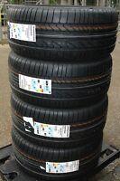 4x 17zoll Audi TT BMW 5er Sommerreifen Bridgestone 245/45 R17 95Y DOT ´13 NEU