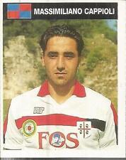 [AA] FIGURINA CAMPIONI & CAMPIONATO 1990/91-CAGLIARI-CAPPIOLI