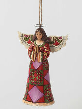 Heartwood Creek Christmas Angel Hanging Ornament NEW in BOX  18151