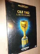 DVD N°14 I FILM DEI MONDIALI FIFA WORLD CUP CILE 1962 IL BIS BRASILIANO