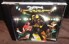 Whitesnake - Live In The Heart Of The City (CD)