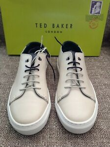 Ted Baker  Aokii sneakers/shoes size 9