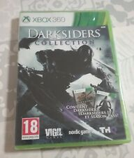 Jeux Xbox 360 Darksiders Collection Neuf