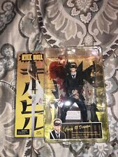 NECA Kill Bill Crazy 88 Exclusive