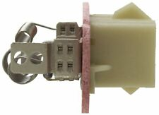 HVAC Blower Motor Resistor Front Airtex 4P1363