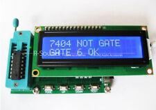 1PC Radio Frequency Power Meter Power Meter 1 MHz~10 GHz-50~0 DBm Can Set Radio