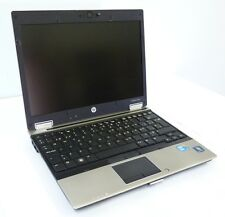 NOTEBOOK  HP ELITEBOOK 2540P CORE i5  M540 2.53G RAM 4GB HDD250GB WIN 7 P.