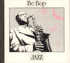 Sound Stage(CD Album)Be Bop Jazz-New