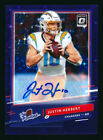 Top 2020 NFL Rookie Cards Guide and Football Rookie Card Hot List 33