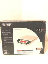My Weigh 7001 - 15 Lb Postal / Shipping Mail Postage Scale / w Accessories