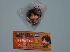 Takara Tomy Attack on Titan Shingeki no Kyojin Mascot V2 Eren Yeager Figure