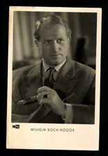 Wilhelm Koch-Hooge VEB Verlag 50er Jahre Postkarte Nr. 87 + P 5292