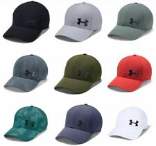 Under Armour 1328630 Men's UA AV (ArmourVent) Core 2.0 Cap Headwear Golf Hat