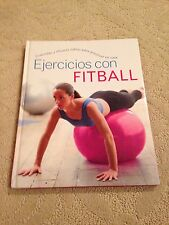 Ejercicios Con Fitball By Sara Rose