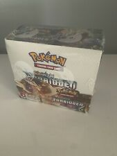 Pokemon TCG Sun & Moon Forbidden Light Booster Box