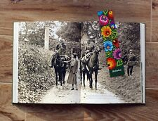 PRE WW2 UHLANS OF POLISH ARMY ** cavalry in fantastic pictures