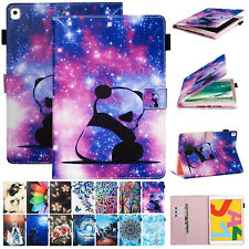 "For iPad 10.2"" 7th Gen 2019 Smart Magnetic Flip Leather Wallet Stand Case Cover"