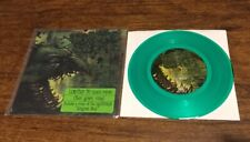 "Suicide Silence Vinyl LP 7"" Green Monster New/Unplayed RSD /2000"
