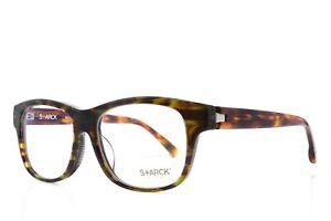Starck Mikli Brille Neu Authentische 1306 B07T 57-16-147 Asien Für
