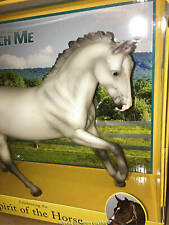 Breyer Collectable Model Horses Gray Shaded Catch Me New for 2019