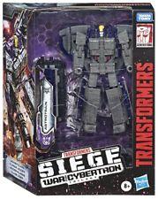 Transformers Hasbro Siege War For Cybertron Leader Astrotrain Brand New