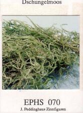 Peddinghaus (Various Scales) Dschungelmoos (Jungle Moss) Diorama Groundwork 70