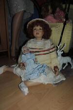 Orange mercatoEbay Artist Doll Christine Dolls a buon Artist Acquista yNnwOv80m