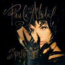 (CD) Paula Abdul - Spellbound [1991, Virgin V2-91611]
