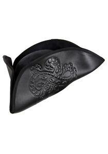 Octopus Pirate Hat