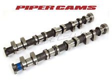 Piper Fast Road Cams Camshafts for Ford Focus & Mondeo 1.8 / 2.0 16V Black Top