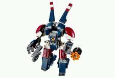 LEGO SUPER HEROES - 76077 Detroit acciaio Mecha Tuta (no minifigure)