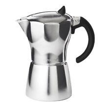 Aerolatte Mokavista Italienischer Stil Ofen Top Espresso Kaffeemaschine - 6 Cups
