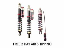 Elka Stage 3 Front and Stage 4 Rear Shocks Suspension Kit Honda TRX 250X