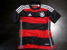 M BOYS ADIDAS 2014 GERMANY SOCCER JERSEY FOOTBALL SHIRT YOUTH DEUTSCHER FUSSBALL