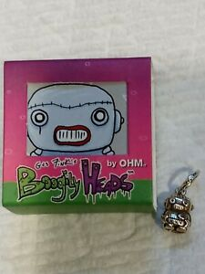 Ohm Beads Boogily Heads