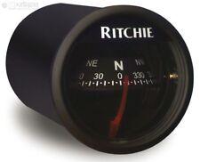 RITCHIE - Kompass SPORT X-21 - schwarz - schwarz