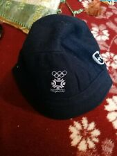 OLYMPIC GAMES SARAJEVO 1984, OFFICIAL HAT, CONTE OF FLORENCE.