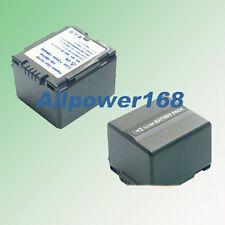 Battery for Panasonic PV-GS80 PV-GS85 PV-GS320 MiniDV PV-GS29 PV-GS39 1400Mah