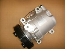 NISSAN PULSAR N15 2.0LTR COMPRESSOR GENUINE CALSONIC PART NUMBER: 84834 45010