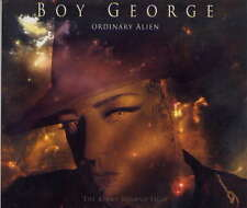 BOY GEORGE (Culture Club) - rare CD album - Europe  - Sealed