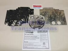 4L80E HD2 TRANSMISSION TRANSGO SHIFT KIT (91-UP) MT1 4L85E MN8 HIGH PERFORMANCE