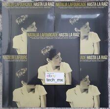 Natalia Lafourcade - Hasta la Raiz Vinyl LP NEW  LAST ONES IN STOCK SOLD OUT