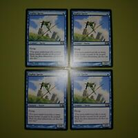 Zephyr Sprite x4 Magic 2010 M10 4x Playset Magic the Gathering MTG