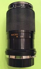 Kiron 70-150mm 1:4 Macro for OM mount