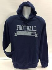 Nike Fleece Mens Hoodie Jumper Sweater Tops, Size Large