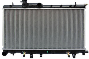 Radiator FVP RAD2331